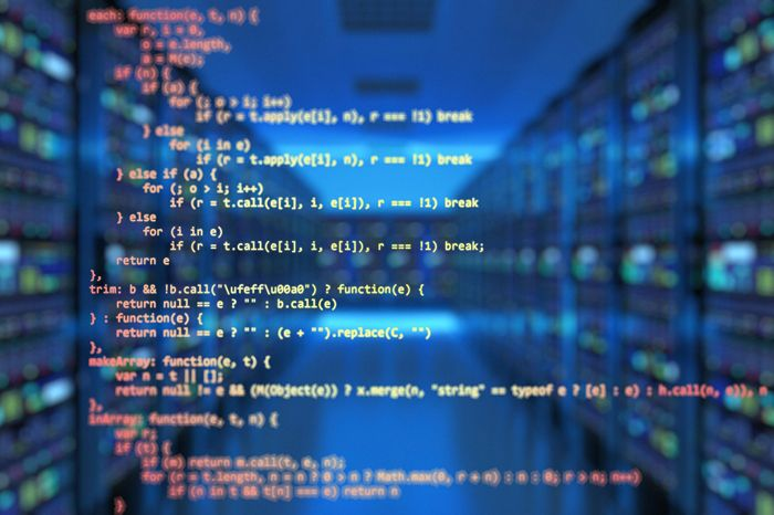 データベースエンジニアイメージ