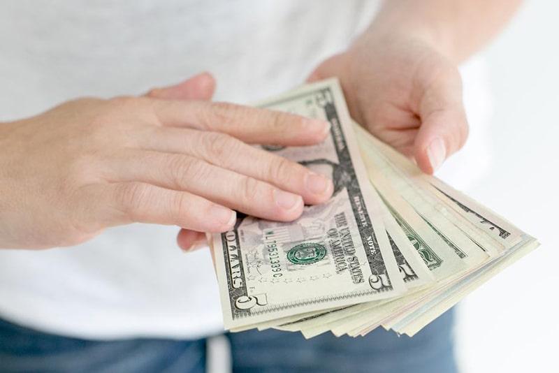 お金 イメージ