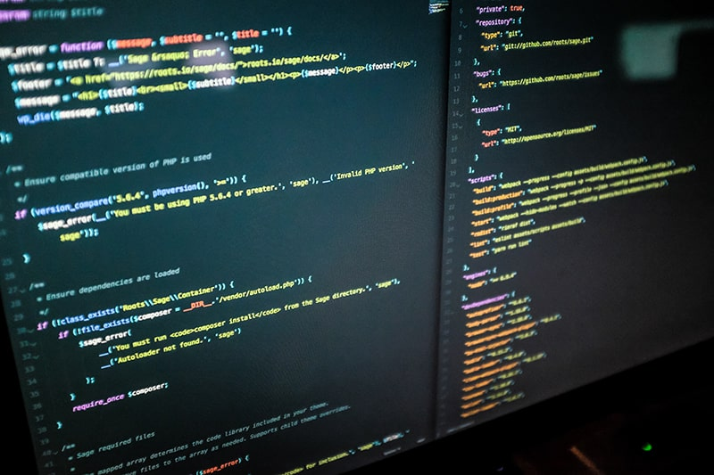 プログラマー イメージ
