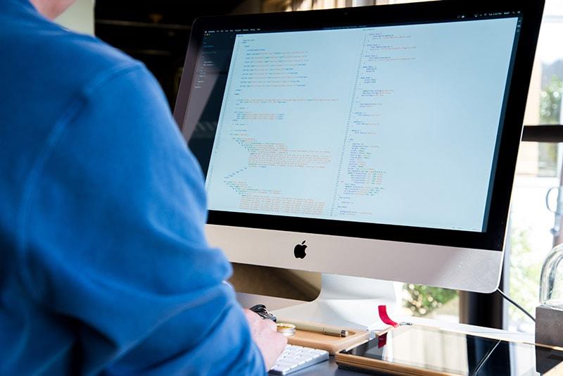 PHPプログラミング イメージ